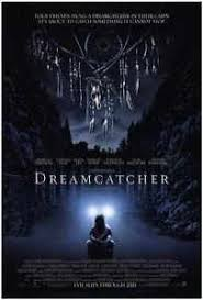 Dream Catcher Stephen King DREAMCATCHER Movie Poster [LicensedNewUSA] 100x100 Theater Size 32