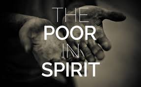 blessed are the poor in spirit for theirs is the kingdom of  blessed are the poor in spirit for theirs is the kingdom of heaven