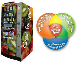 Healthy You Vending Machines Beauteous Healthy YOU Vending Opportunity Costs Fees For 48