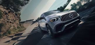 The gle 53 4matic+, gle 63 4matic+ and gle 63 s 4matic+ will simply take your breath away. The Amg Gle Coupe Suv Mercedes Benz Usa