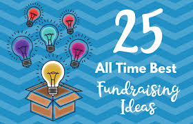 Raffle Prize Ideas For Kids 25 Best Fundraising Ideas Of All Time Fundraising Whisperer