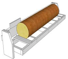 free woodworking plans. simple homemade sawmill (free plans) free woodworking plans b