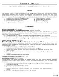 Examples Of Medical Resumes Custom Medical Resumes