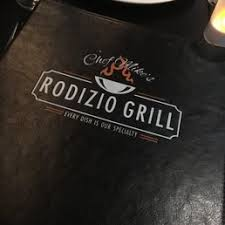 photo of chef mike s rodizio grill staten island ny united states menu
