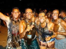 Resultado de imagem para Carnaval Mela-mela