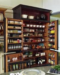 Kitchen Food Pantry Cabinet Kitchen Choosing A Kitchen Pantry Cabinet Kitchen Pantry Storage