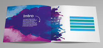 Gehobenes Elegant Word Vorlage Design Für A Company Von Hamzamalik