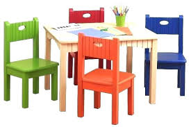 child table and chairs wood kids play table and chair wooden table and chairs children kids