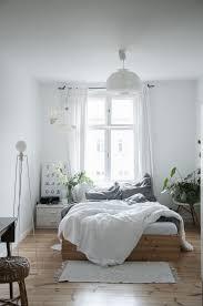 Schlafzimmer Gemütlich Gestalten Ikea Deko Ideen Schlafzimmer