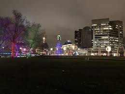 Zoo Lights Columbus Ohio 2018 Christmas Staycation 50 Things To Do Over Winter Break In