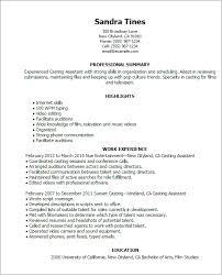 Resume Template Sample Everything Of Letter Sample