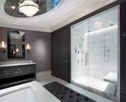master bathroom remodels are going high tech the
