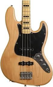 Squier vintage jazz bass