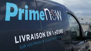 prime now delivered by amazon at 1 hour confuses the local economy and mayor announces service opposition
