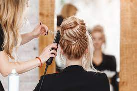 best salon for bage hair coloring