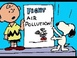 what is air pollution video for kids