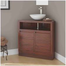 New Wall Mounted Corner Bathroom Cabinet