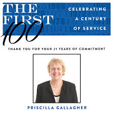 Priscilla Gallagher from our #GJEM... - Otterstedt Insurance Agency |  Facebook