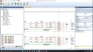 Electrical Panel Design Software How To Design A Panel In 30 Minutes Using Solidworks Electrical