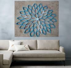 wall art designs ideas for living room with round inside remodel 6