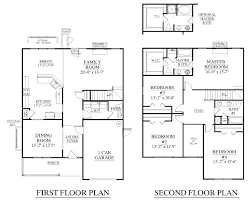 plans toll brothers floor plans new narrow lot duplex nice two small house style bedroom
