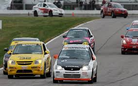 return to the heartland park that is the scca caps the season with its annual runoffs