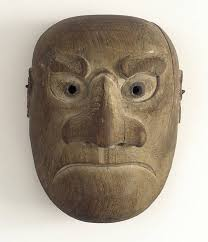 japanese for mask these expressive masks are the emojis of ancient japan mnn
