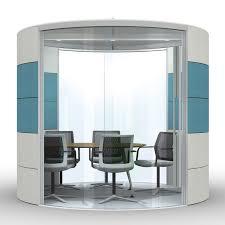 Air3 Meeting Pods | Orangebox http://www.apresfurniture.co.uk