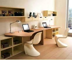 office desk for 2. Two Person Desk Home Office Impressive 2 Design For