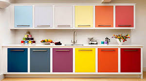 Kitchen Cabinet Colors Ideas Custom Inspiration