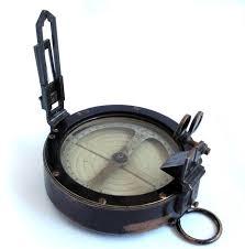 Image result for prismatic compass survey