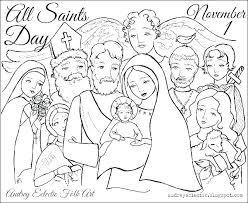 Saint Coloring Pages Catholic Saints Coloring Pages Saints Coloring