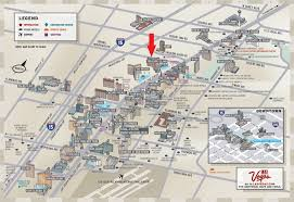 map of las vegas hotels las vegas tourist map las vegas strip
