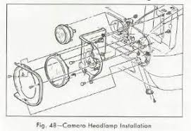 67 camaro headlight wiring diagram images turn signal wiring headlight cover wiring diagram for 67 camaro headlight