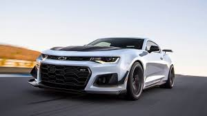 Camaro chevy camaro 1le : Chevrolet Teases Camaro ZL1 1LE Nurburgring Lap Time Video - The Drive