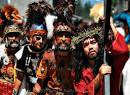 Marinduque, Festival, Lent, Holy Week
