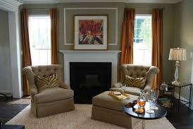 Fabulous Fresh Living Room Color Schemes ...