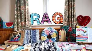 the uk s largest rag rug work