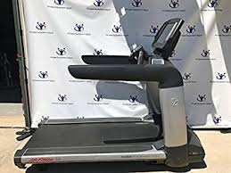 amazon life fitness 95t ene treadmill exercise treadmills sports outdoors