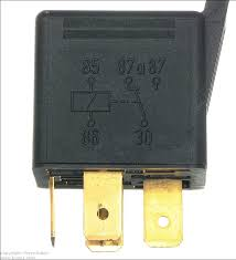 relays on most relays there are specification that tell you the current rating of the contacts and the coil voltage often there is other information