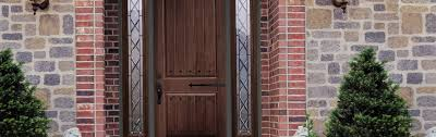 architect series entry doors