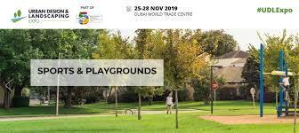 The Big Design Trade Urban Design Landscaping Expo 2019 Ucpcouncil