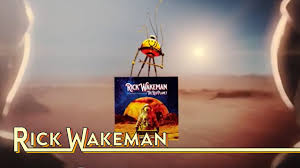 <b>Rick Wakeman</b> - Recording The Red Planet (Part 5) - YouTube