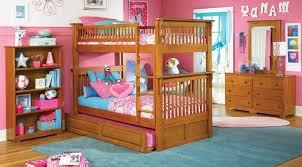 Kids bedroom furniture with desk Cabin Bed Kids Bedroom Sets Under 500 Pink Striped Covered Bedding Sheets Bunkbed And Study Desk Wooden Bookcase Deviantom Kids Bedroom Sets Under 500 Pink Striped Covered Bedding Sheets
