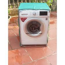Vỏ bọc, áo trùm máy giặt cửa ngang ( Vải dù không nổ, chống thấm )