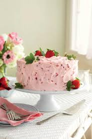30 Mothers Day Cake Recipes