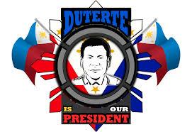 Duterte Logo Design Duterte Du30nation