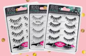save 25 on ardell strip lashes