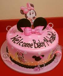 Minnie Mouse Baby Shower Decorations Minnie Mouse Baby Shower Ideas Omega Centerorg Ideas For Baby