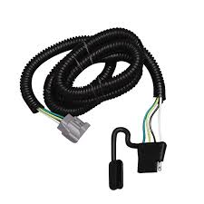 replacement o e m tow package wiring harness for lexus and toyota